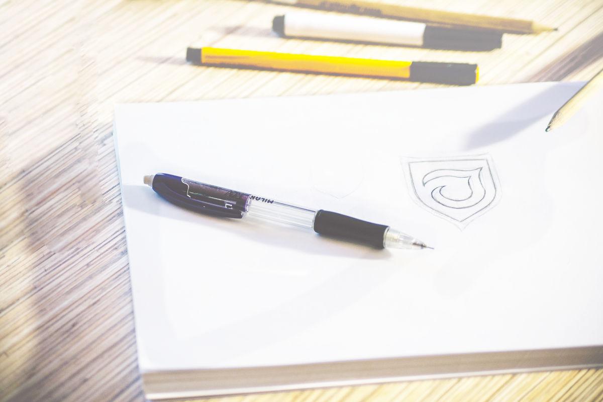 Visual für das Creative Punkx Leistungsangebot für Brand Design